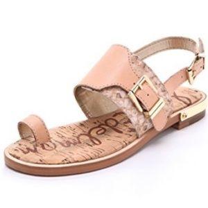 Sam Edelman Flynn Sandals size size 10